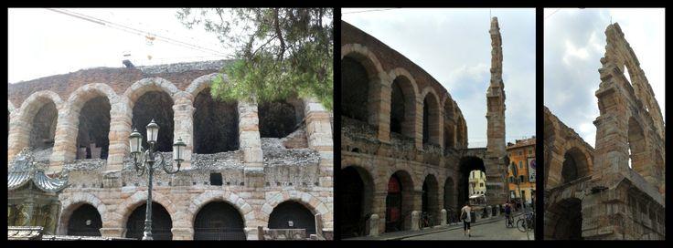 ModaeStyle: Quel caldo mercoledì di fine Luglio a Verona