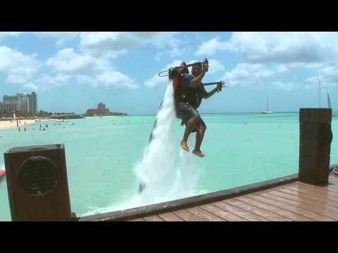 Aruba Vacation Packages - Aruba Vacation Deals