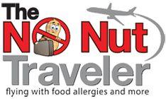 No Nut Traveler