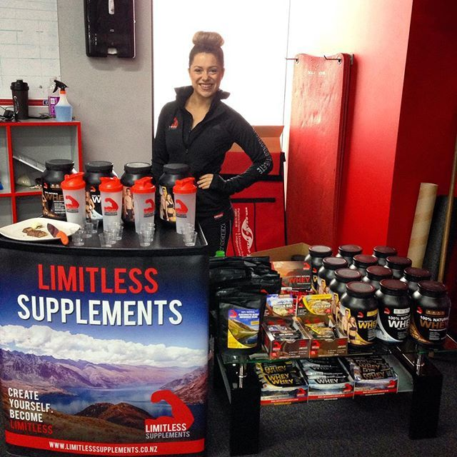 Happy First Birthday Snap Fitness Rolleston! A Saturday well spent hanging out with the lovely @zusje_h and the crew here at Snap