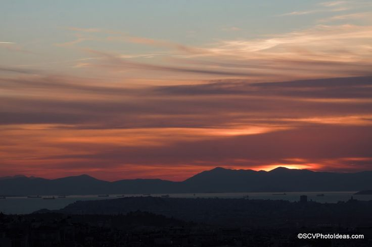 Long telephotos are not only for shooting birds or small animals from a safe distance. Just dug up some photos shot with the Canon EF 100-400L f:4.5-5.6 IS USM some time ago.     #canon   #landscape   #sunset   #dusk   #longtele   #telephoto
