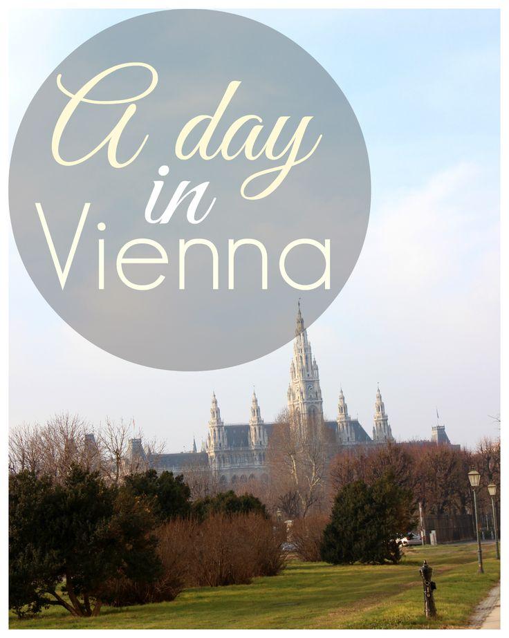 Tips for exploring Vienna, Austria!