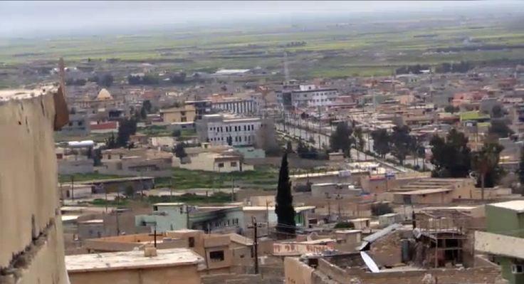 Guerra en Siria 8