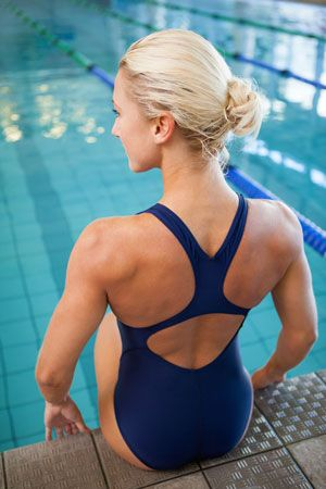 Shoulder Injury Prevention Tips and Exercises for Swimmers | Enjoy-Swimming.com