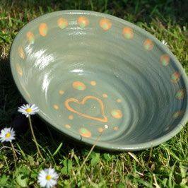 Keramik für die Landhausküche http://www.landhausidyll-gartenkeramik.de/online-shop/verschiedens/schalen/