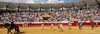 CARTEL El próximo Domingo de Ramos  Don Benito abre temporada con un atractivo festival - Mundotoro.com