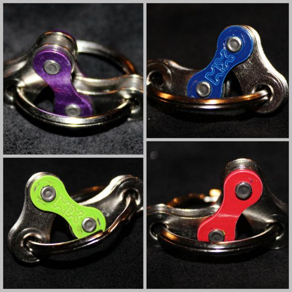 A Fidget  for Busy Hands  Multicolor by ImprobableConstruct, $4.00