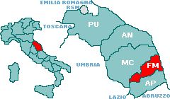 province of Fermo