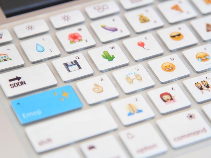 The Emoji Keyboard - Type Emoji on your Mac!'s video poster