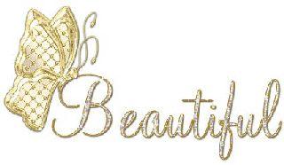 """Résultat de recherche d'images pour """"beautiful word gif"""""""