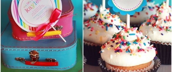 top bday parties for girls