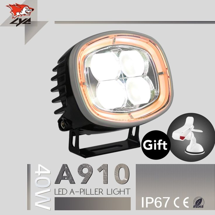 132.22$  Buy now - http://alix56.worldwells.pw/go.php?t=32735255826 - LYC Led Daytime Running Light Installation Led Lights for Jeep Wrangler Led Light For Car For Toyota DRL Multicolor 2500LM 132.22$