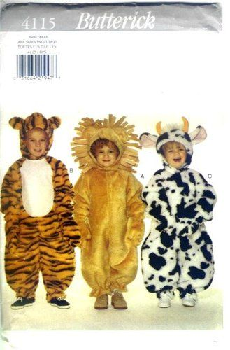 The 481 best Costume Patterns images on Pinterest | Costume patterns ...