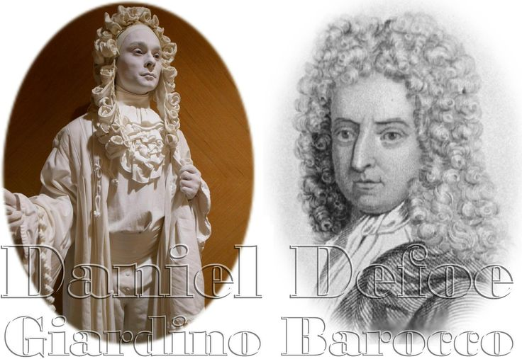 Giardino Barocco,  Chris Channing: artistic director. Henry White, project director.