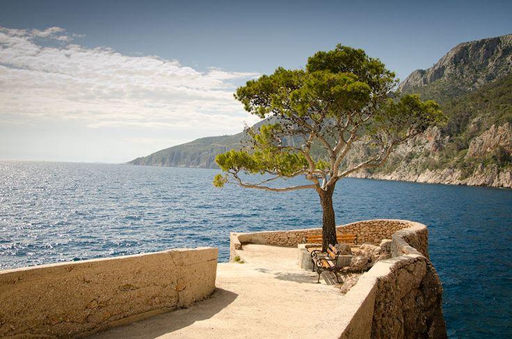 Découvrez Hvar, une île croate idéale pour une lune de miel pas très loin et très romantique.