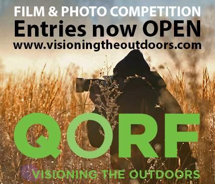 Visioning the Outdoors Film & Photo Comp www.visioningtheoutdoors.com