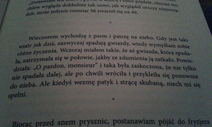 Piotr Adamczyk - Pożądanie mieszka w szafie