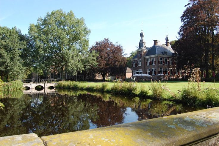 Kasteel de Essenburgh - Hampshire Classic - The Netherlands