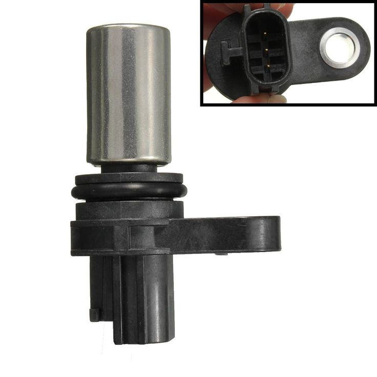 Crank Crankshaft Cam Shaft Position Sensor For Nissan NP300 2002-2012 23731-6N21A