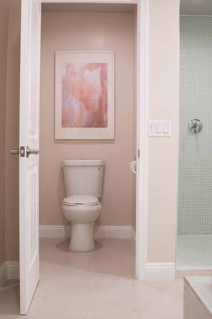 Julie Khuu Interior Design, Hotel Le Reve, Old Town Pasadena, Hotel Renovation, Boutique Hotel, Bathroom, Water Closet