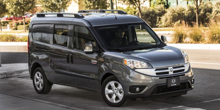 AUSTIN, Texas – With the arrival of the 2015 ProMaster City, Ram is somewhat complicating things in the commercial van segment that already includes the Ford Transit Connect and the …