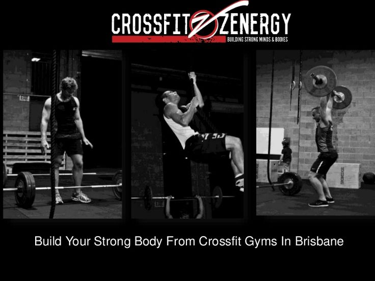 Zenergy is a family-owned CrossFit Gym in Brisbane that relocated to Windsor in 2013 by Brisbane Personal Trainers, Tony & Jodie Hebrard. At CrossFit Zenergy, you'll enjoy quality training, with industry professionals Voted in Brisbane's Top 10 Personal Trainers (Urban List) and enjoy the friendly atmosphere of our Warehouse Gym.