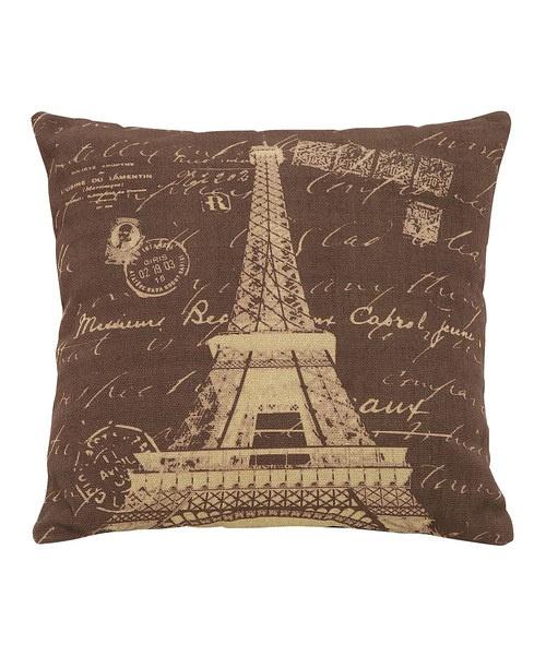Paris Eiffel Tower Pillow 16 X 16: 1000+ Images About Pillows On Pinterest