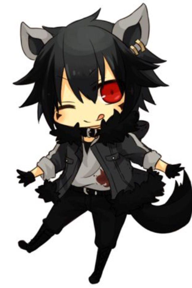 Dark Treasury: Mythical Creatures: Werecats
