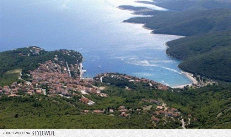 Podróże na Stylowi.pl #rabac #chorwacja #adriatyk #stylowi http://stylowi.pl/NataliaPasut/2410549/podroze