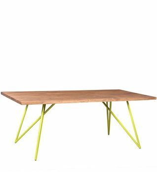 industrial furniture dining table cheap dining table - Cheap Dining Tables