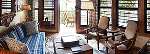Little Palm Island Resort and Spa, Key West.