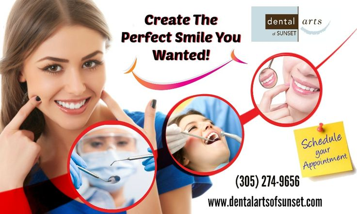 Want a whiter & brighter smile? Teeth whitening is a simple way to enhance your smile and self-confidence. Dental Arts of Sunset strives to provides the most affordable and quality teeth whitening treatment in Miami, FL. Schedule an appointment @ (305) 274-9656.