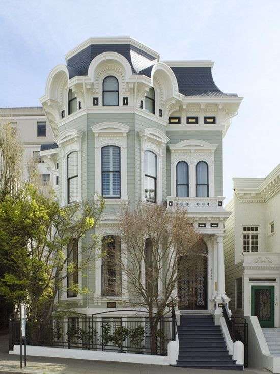 98 Best Victorian Homes To Dream About Images On Pinterest Architecture Victorian Architecture And Beautiful Homes