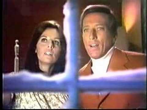 22 best Andy Williams and Claudine Longet images on Pinterest ...