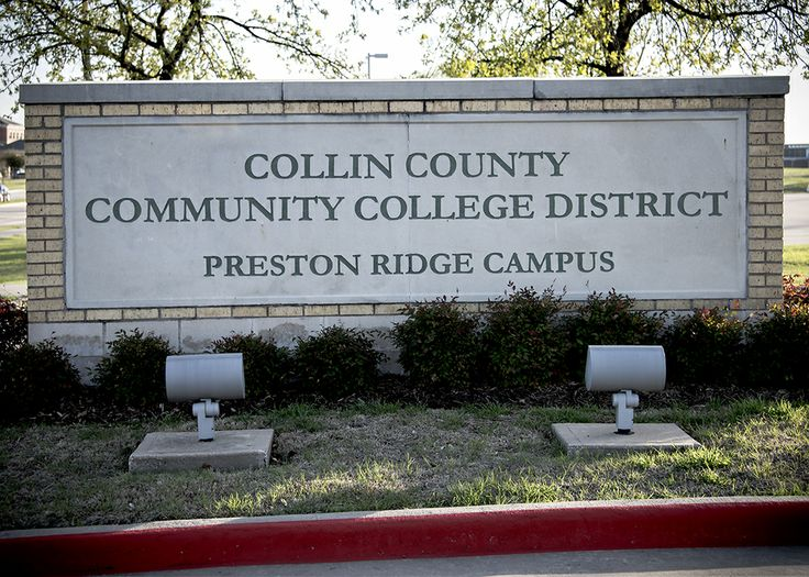Collin County Community College, Frisco, Texas