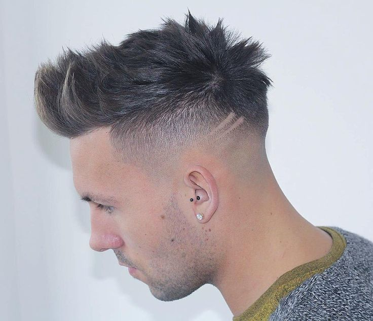 Best Mens Hairstyle In The World : 21 best soccer haircuts images on pinterest