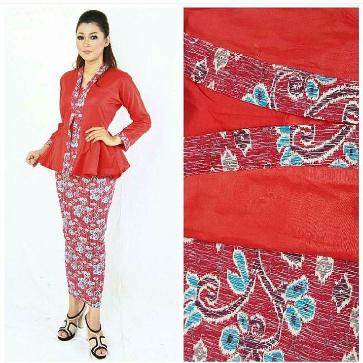 Long Layer 175K Cewek : All Size Order Line. : dewiprasetyos WA. : 082220388898 BBM. : 5B7276CS #kutubaru #kutubarumodern #kebayamodern #kebaya #kebayamurah #kebayabali #murahmeriah #dress #rok #kondangan #blouse #batikmurah #batik #emboss #cewek #bandung #surabaya #medan #kalimantan #samarinda #samosir #jogja #malang #jawatengah#tgif #jumatbatik #bajukantor #batikkantoran #bolero #bolerobatikjumbo by butik27_boutique