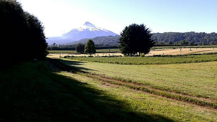 Villarrica-Chile