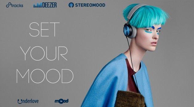 Stereomood, Inmood и другие сервисы, которые создадут настроение | Музыкальные сервисы, которые поднимут Вам настроение. Обзор, отзывы, скачать.