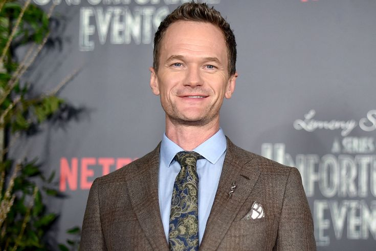Neil Patrick Harris On His New Book and Raising His Kids to Embrace Differences
