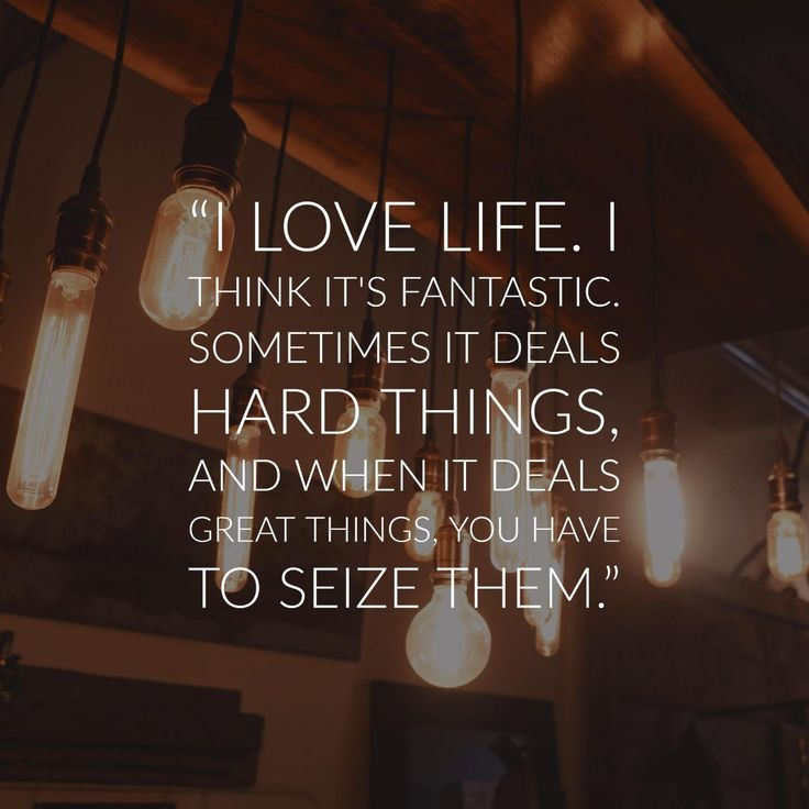 40 Inspirational Quotes About Life And Love | Inspirationfeed  #inspirational #positive #lessons #