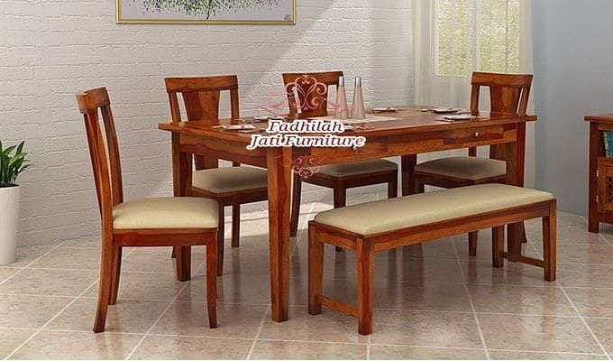 44++ Dining table set 6 seater with chair Tips