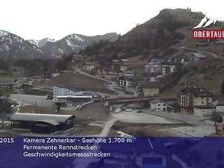 Webcam Obertauern Seekarhaus: Cam - Livecam