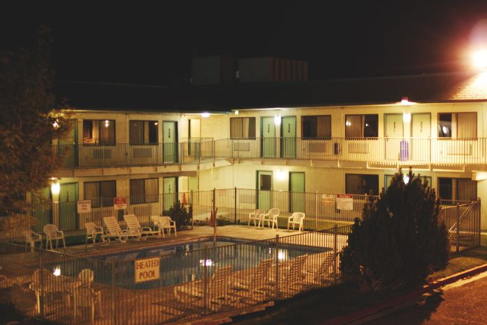 """""""Motel 6"""" by Bloodstream More"""