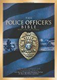 HCSB The Police Officer's Bible