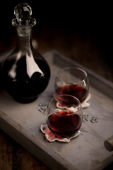 red wine - Laura Adani - Stocksy United - Royalty-Free Stock Photos (www.lauraadani.com)