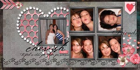 I just love the digital side of scrapbooking!!