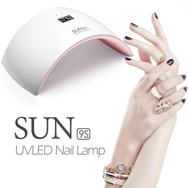 23 best Nail Polish Dryer images on Pinterest | Gel nail, Gel nails ...