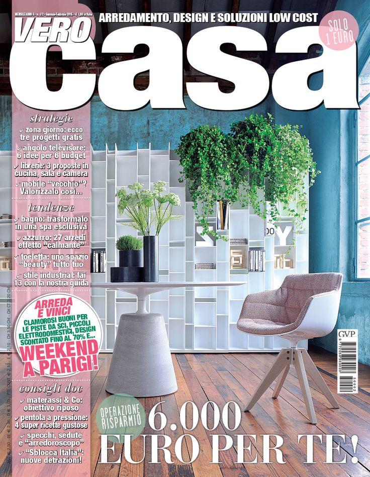 Siamo a pagina 90-94 con tre progetti di cucine! #cucine, #verocasa, #arredamento #interior #design http://novahouse.it/il-2015-di-novahouse/