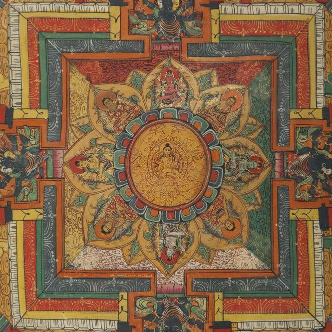 549 best mandala spiritual images on pinterest buddhism mandalas and tibetan art. Black Bedroom Furniture Sets. Home Design Ideas